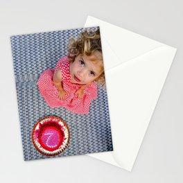 Happy B'day Stationery Cards