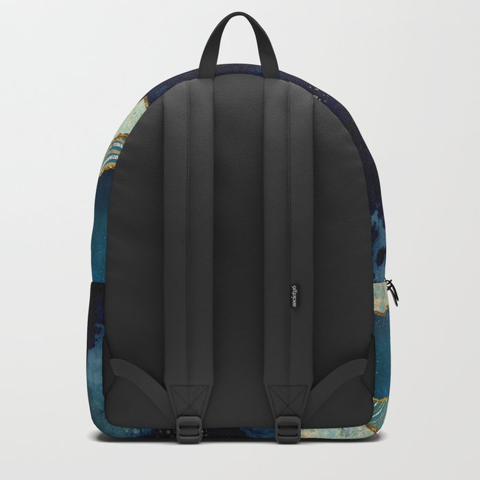 Indigo Sky Backpack