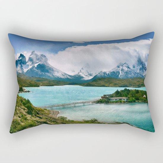 Slice of Heaven Rectangular Pillow