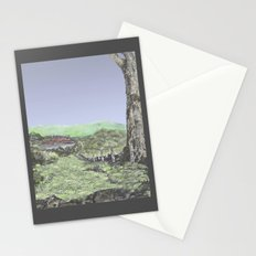 HOLSTEINS Stationery Cards