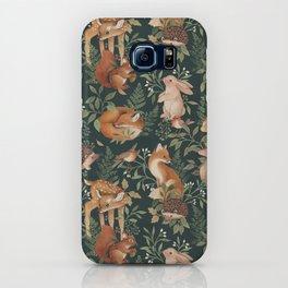 Nightfall Wonders iPhone Case