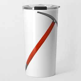 Ice Axe Travel Mug