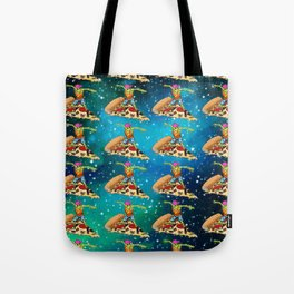 Totally Radical Tote Bag