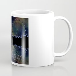 Panorama of London Coffee Mug