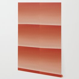 Orange Sunset Breeze Wallpaper