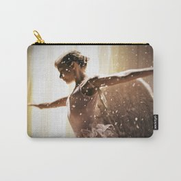 Angel Ballerina Carry-All Pouch