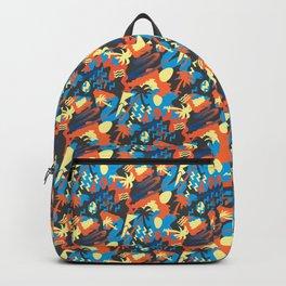 Insert Artwork Here Backpack