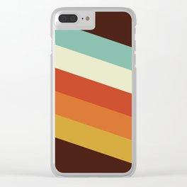 Renpet Clear iPhone Case