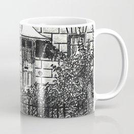 GARDEN II Coffee Mug