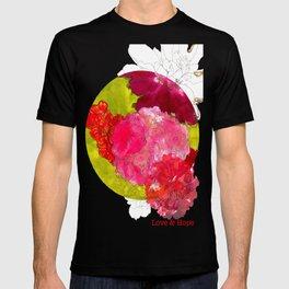 Love & Hope T-shirt