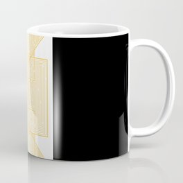 Do Shit That Matters Coffee Mug