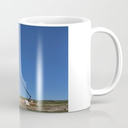 Spanish Windmill Coffee Mug