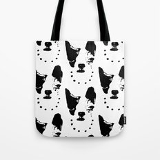 Frenchie! Tote Bag
