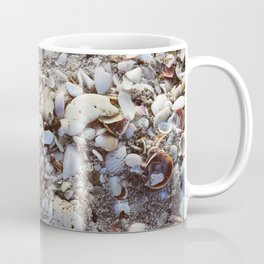 Shells Coffee Mug