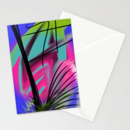 Peafowl Stationery Cards