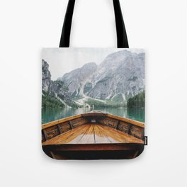 Live the Adventure Tote Bag