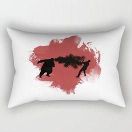 BOOMER! Rectangular Pillow