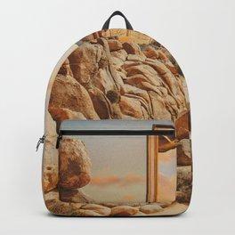 The dream world Backpack