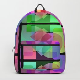Colorandblack serie 372 Backpack