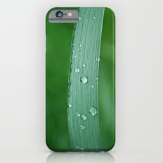 grass drop Slim Case iPhone 6s
