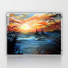 Eutopia Laptop & iPad Skin