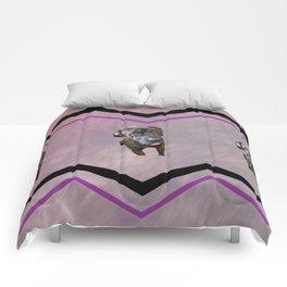 Italian Mastiff Art Comforters