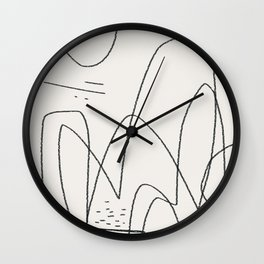 What a good day. Wall Clock
