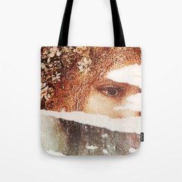A another Regard Tote Bag