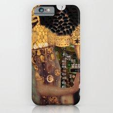 Klimt´s Judy Collage 2 Slim Case iPhone 6