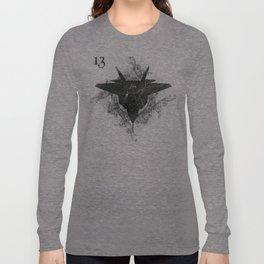 makin' A Killing Long Sleeve T-shirt