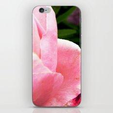 rose 4 u iPhone Skin
