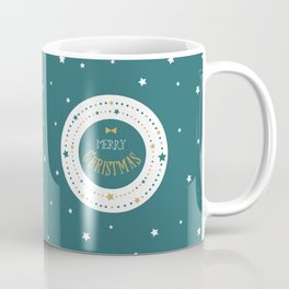 Merry Christmas ! Coffee Mug