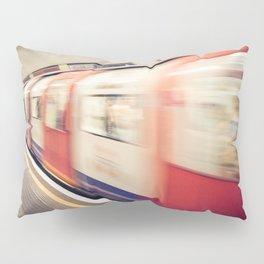 London, England 93 Pillow Sham
