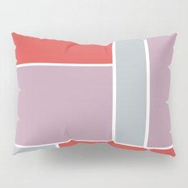 Abstract #823 Pillow Sham