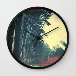 Pathwyy Wall Clock