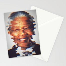 Nelson Mandela Stationery Cards