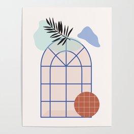 // Royal Gardens 02 Poster