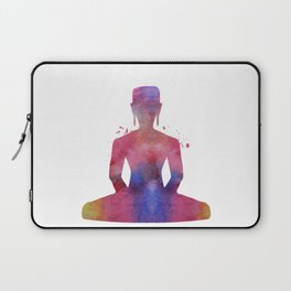 Buddha Laptop Sleeve