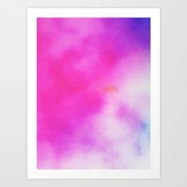 Cosmic #32/375 Art Print
