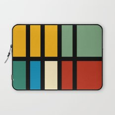 Abstract composition 23 Laptop Sleeve