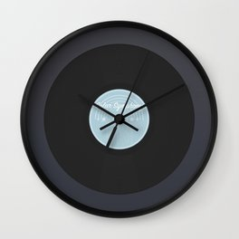 S O L A R • S Y M P H O N Y Wall Clock