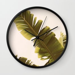 Heredity Wall Clock