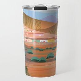 La Choya Travel Mug