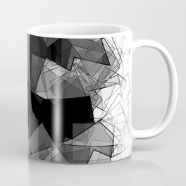 Crystal Shades Coffee Mug