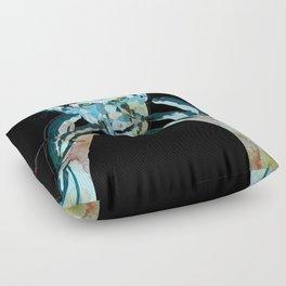 Frankie Floor Pillow