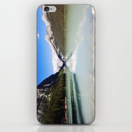 Lake Louise in Alberta, Canada iPhone Skin