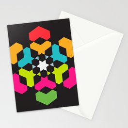 hexeosis5c Stationery Cards