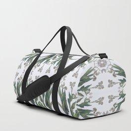 Forget Me Nots Study Duffle Bag