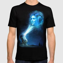 Our Lady of Stars T-shirt