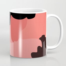 Gone  Coffee Mug